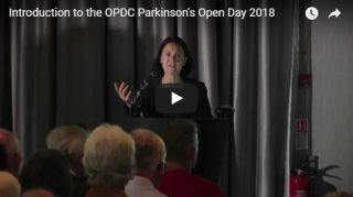 OPDC Open Day Talks 2018