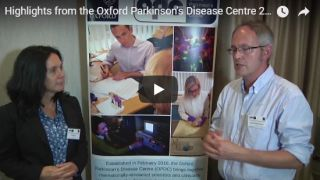 OPDC Open Day Talks 2015 - 2017