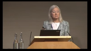 Watch kay davies give the 2019 croonian lecture