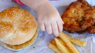 Tackling childhood obesity