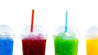 Estimated health benefits of uk soft drinks industry levy