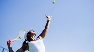 Swimming racquet sports and aerobics linked to best odds of staving off death
