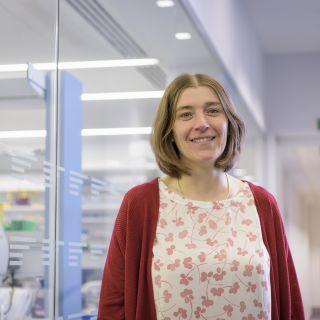Dr Sarah De Val