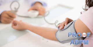 Prospective Register Of patients undergoing repeated OFfice and Ambulatory Blood Pressure Monitoring (PROOF-ABPM)