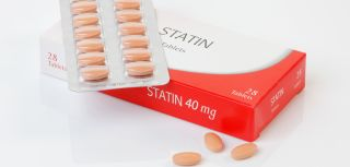 Statins finding safety in numbers