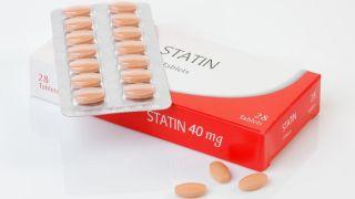 Statin safety