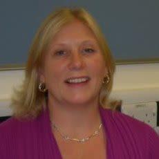 Sue Jowett