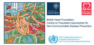 BHF Centre on Population Approaches for NCD Prevention