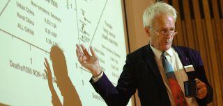 Professor Richard Peto