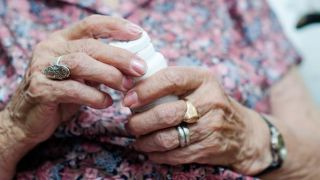 Benefits of Vitamin B12 supplements for older people questioned