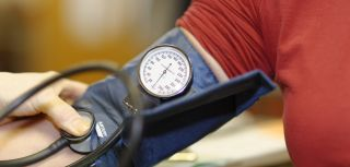 Blood pressure linked to diabetes in major new study