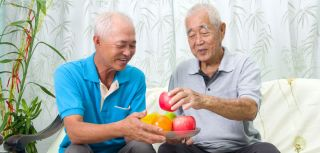 China fruit 1