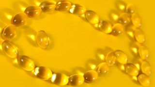 Fish oil supplements may not protect against heart disease