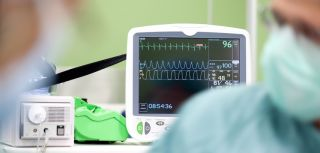 Cardiovascular disease monitor