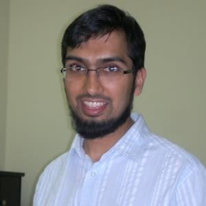 Raghib Ali