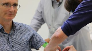 New project to accelerate clinical trial recruitment