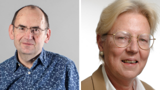 Ndph scientists join prestigious academy of medical sciences fellowship