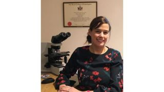 Professor Clare Verrill has recently been appointed the lead of workstream 4 (Technology and Informatics) within the National Cancer Research Institute (NCRI) initiative, CM-Path (Cellular Molecular Pathology initiative).