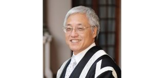 Professor paul tam awarded the denis browne gold medal