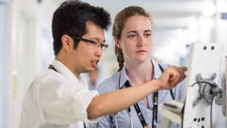 The University of Oxford, Oxford University Hospitals NHS Foundation Trust and the Patient experience healthcare company Oneview Healthcare signed a research and development (R&D) agreement for clinical pathways, following the success of a Prostate Cancer Pathway pilot.