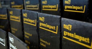 Green impact at oxford 1