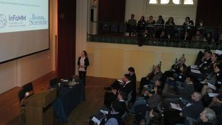 NDS Research Away Day: winners and highlights