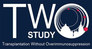 Two study logo