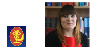 Jo cook awarded with society for cardiothoracic surgery in great britain and ireland medal