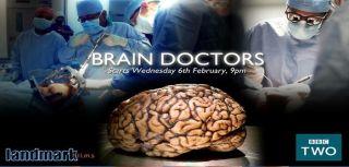 Brain doctors2019 bbc series