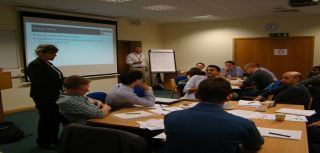 Oxford host first surgical research training course