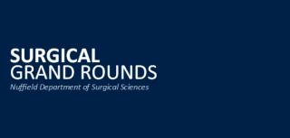 Surgical grand rounds maxillofacial daljit dhariwal