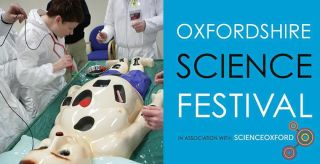 Oxfordshire science festival