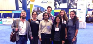 Asbmr 2014 houston