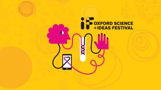 The Nuffield Department of Surgical Sciences (NDS) is delighted to be taking part in Oxford's science and ideas festival this month.
