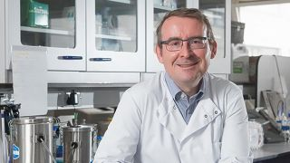 With over 47,000 cases being diagnosed in the UK each year, prostate cancer will affect 1 in 8 men. Professor Ian Mills is working towards molecular classification of the disease to improve outcomes.