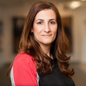 Leila Cheikh Ismail