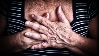 Heart failure in the UK continues to rise; poorest people worst affected