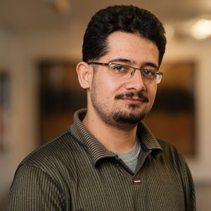 Mohammad KaramiNejadRanjbar