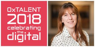 """Congratulations to Celine Jones (Laboratory Manager) and her team who won an OxTALENT Award for the MSc in Clinical Embryology. OxTALENT is the University's annual competition that celebrates innovative use of digital technology. Their entry  """"Integrated online teaching tools: developing deeper learning styles and interactive feedback routes' was joint runner up in the Innovative Teaching & Learning with Technology category and helps students understand the links between theory and practice."""