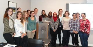 Frost scholarships for msc in clinical embryology