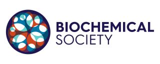 Biochemical logo