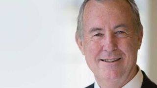 Prof Terry Dwyer to step down as Executive Director