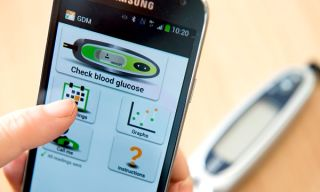 A smartphone application for women with gestational diabetes, developed with support from NIHR Oxford Biomedical Research Centre, has been launched commercially.
