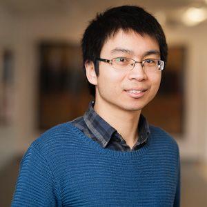 Yiyan Zheng