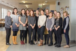 The Oxford Safer Pregnancy Alliance (OSPREA) is a team of doctors, scientists, researchers, midwives, nurses and support staff who work together with women to lead research into women's health in the areas of reproduction, obstetrics and gynaecology. We conduct high quality studies that help improve the care of women before pregnancy, and women and their babies during and after pregnancy.