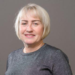 Fiona Goddard
