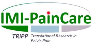 Logo of the Translational Research in Pelvic Pain logo.