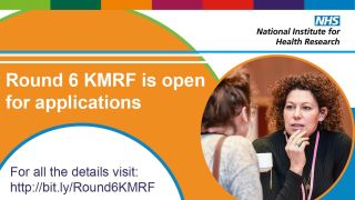 NIHR Knowledge Mobilisation Research Fellowship Programme