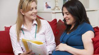 Better Beginnings: Improving health for pregnancy
