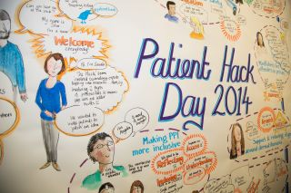 Primers patient hack day returns